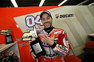 Sonntag - MotoGP 2017, Japan GP, Motegi, Bild: Ducati
