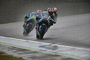 Sonntag - MotoGP 2017, Japan GP, Motegi, Bild: Suzuki
