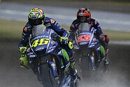 Sonntag - MotoGP 2017, Japan GP, Motegi, Bild: Movistar Yamaha