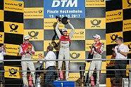 Sonntag - DTM 2017, Hockenheim II, Hockenheim, Bild: DTM