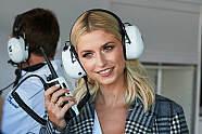 Top-Model Lena Gercke verzaubert die DTM - DTM 2017, Verschiedenes, Bild: BMW Motorsport