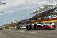 Die besten Bilder aus Gran Turismo Sport - Games 2017, Verschiedenes, Bild: Sony