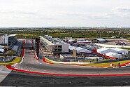 Donnerstag - Formel 1 2017, USA GP, Austin, Bild: LAT Images
