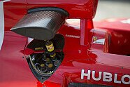Donnerstag - Formel 1 2017, USA GP, Austin, Bild: Sutton