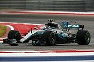 Freitag - Formel 1 2017, USA GP, Austin, Bild: LAT Images