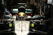 Freitag - Formel 1 2017, USA GP, Austin, Bild: Mercedes-Benz