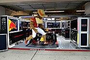 Freitag - Formel 1 2017, USA GP, Austin, Bild: Red Bull