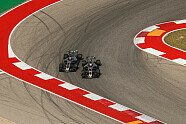 Freitag - Formel 1 2017, USA GP, Austin, Bild: Sutton
