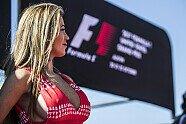 USA GP: Zeitreise mit den heißesten Girls aus Indy & Austin - Formel 1 2017, Verschiedenes, USA GP, Austin, Bild: Sutton
