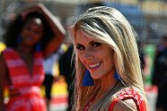Goodbye Grid Girls: Best of Boxenluder - Formel 1 2017, Verschiedenes, Bild: Sutton