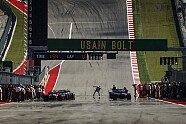 Rennen - Formel 1 2017, USA GP, Austin, Bild: LAT Images