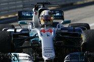 Rennen - Formel 1 2017, USA GP, Austin, Bild: Mercedes-Benz