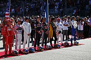 Sonntag - Formel 1 2017, USA GP, Austin, Bild: LAT Images