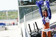 USA GP: Zeitreise mit den heißesten Girls aus Indy & Austin - Formel 1 2017, Verschiedenes, USA GP, Austin, Bild: LAT Images