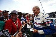 Hans-Joachim Stuck feiert 70. Geburtstag: Bilder seiner Karriere - Formel 1 2017, Verschiedenes, Bild: LAT Images