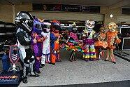 Donnerstag - Formel 1 2017, Mexiko GP, Mexico City, Bild: Sutton