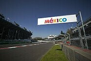 Donnerstag - Formel 1 2017, Mexiko GP, Mexico City, Bild: LAT Images