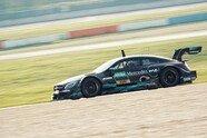 DTM: Max Günther testet für Mercedes - DTM 2017, Testfahrten, Bild: Daimler AG