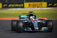 Freitag - Formel 1 2017, Mexiko GP, Mexico City, Bild: LAT Images
