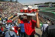 Freitag - Formel 1 2017, Mexiko GP, Mexico City, Bild: Sutton