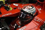Freitag - Formel 1 2017, Mexiko GP, Mexico City, Bild: Ferrari