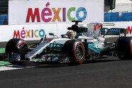 Freitag - Formel 1 2017, Mexiko GP, Mexico City, Bild: Mercedes-Benz