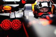 Freitag - Formel 1 2017, Mexiko GP, Mexico City, Bild: Red Bull