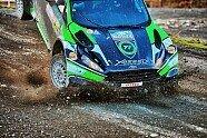 Tag 1 - 3 & Podium - WRC 2017, Rallye Großbritannien, Deeside, Bild: Sutton