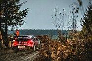 Tag 1 - 3 & Podium - WRC 2017, Rallye Großbritannien, Deeside, Bild: Citroen