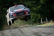 Tag 1 - 3 & Podium - WRC 2017, Rallye Großbritannien, Deeside, Bild: Hyundai