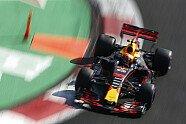 Samstag - Formel 1 2017, Mexiko GP, Mexico City, Bild: LAT Images