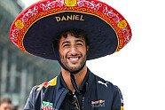 Highlights: Die 25 besten Fotos aus Mexico City - Formel 1 2017, Mexiko GP, Mexiko Stadt, Bild: Sutton