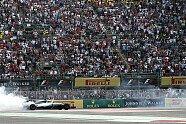 Rennen - Formel 1 2017, Mexiko GP, Mexiko Stadt, Bild: Sutton