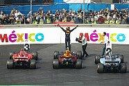 Highlights: Die 25 besten Fotos aus Mexico City - Formel 1 2017, Mexiko GP, Mexico City, Bild: LAT Images