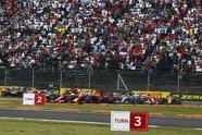 Rennen - Formel 1 2017, Mexiko GP, Mexiko Stadt, Bild: Mercedes-Benz
