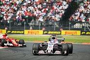 Rennen - Formel 1 2017, Mexiko GP, Mexiko Stadt, Bild: LAT Images