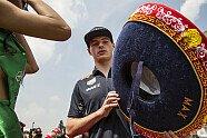 Sonntag - Formel 1 2017, Mexiko GP, Mexico City, Bild: Sutton