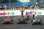 Sonntag - Formel 1 2017, Mexiko GP, Mexico City, Bild: LAT Images