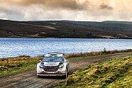Tag 1 - 3 & Podium - WRC 2017, Rallye Großbritannien, Deeside, Bild: M-Sport