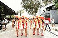 Girls - MotoGP 2017, Malaysia GP, Sepang, Bild: LAT Images