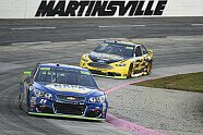 33. Lauf - NASCAR 2017, First Data 500, Martinsville, Virginia, Bild: LAT Images