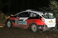 Lausitzrallye - Mehr Rallyes 2017, Bild: Sven Jelinek