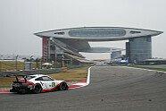 8. Lauf - WEC 2017, 6 Stunden von Shanghai, Shanghai, Bild: Porsche