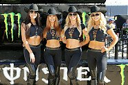Girls & Celebrities 2017 - NASCAR 2017, Bild: LAT Images