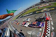 34. Lauf - NASCAR 2017, AAA Texas 500, Fort Worth, Texas, Bild: NASCAR