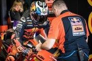 Freitag - MotoGP 2017, Valencia GP, Valencia, Bild: KTM