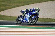 Freitag - MotoGP 2017, Valencia GP, Valencia, Bild: Suzuki