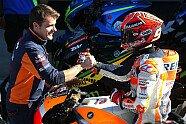 Samstag - MotoGP 2017, Valencia GP, Valencia, Bild: Repsol