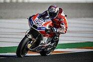 Samstag - MotoGP 2017, Valencia GP, Valencia, Bild: Ducati