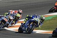 Sonntag - MotoGP 2017, Valencia GP, Valencia, Bild: Suzuki